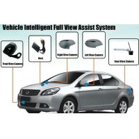 AVM Parking Guidance Auto Reverse Camera System With DVR For KIA SporTage, Specific Model Manufactures