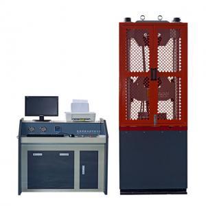 UTM 300/600/1000KN 200 Ton Computerized ServoControl Tensile Test Machine Manufacturer,Hydraulic Universal Test Machine Manufactures