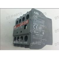 Electrical Block Sttr Abb Switch Bc30-30-22-01 600v 45a 904500264 Gerber Cutter for sale