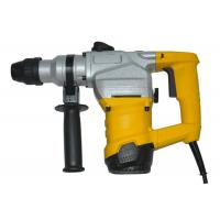 26Mm / 28Mm Electric Demolition Hammer Rotary Hammer Drill Machine 4500 Bpm Manufactures