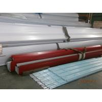 Quality Hot - Dip Galvanized Workshop Steel Structure Of  Galvanized C & Z  Roof Purlins for sale