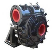 Buy cheap mining field high quality water pump, slurry pump and sand pump from wholesalers