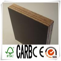 9-21mm Good Quality Black Film Faced Shuttering Plywood Manufactures