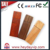 electronic gadget wooden 8GB memory stick Manufactures