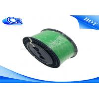 Waterproof POF Indoor Fiber Optic Cable 0.25mm / 0.5mm Glass Optical Cable Manufactures
