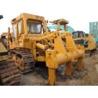 Used Komatsu Bulldozer D155A-1 For Sale in Shanghai Manufactures