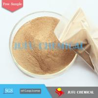 concrete admixture sodium naphthalene yellow powder as water reducing admixture superplasticizer Manufactures