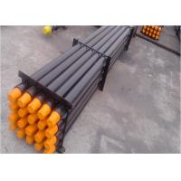 F Thread Downhole Drilling Tools 50mm 60mm Od High Grade Steel For Rock Manufactures