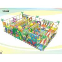 Colorful Indoor Playground Equipment (VS1-090311-77A-09) Manufactures
