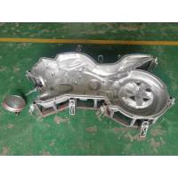 China kids toy mold, rotational molding toy motorbike mold on sale