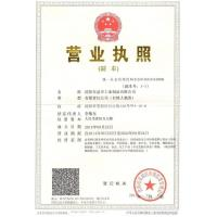 Shenyang Dongyishen Industrial Product Co.,Ltd. Certifications
