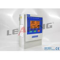Intelligent Digital Pump Controller , 3 Phase Pump Control Panel With ABS Enclosure Manufactures