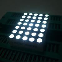 China Dot Matrix LED Running Display Message Board , Scrolling LED Display on sale