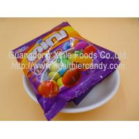 Funny Party Candy Mini Chocolate Beans / Bean Low Calorie Round Shape Manufactures