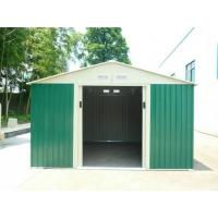 China Gable Roof Garden Sheds on sale
