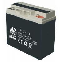 Electric Vehicle Battery (SP6-DZM-24) Manufactures