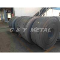 China 304 Hot roll stainless steel coil on sale