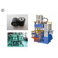 Buy cheap 200 Ton Easy Clean High Injection Volume 4 RT Automotive Rubber Injection from wholesalers