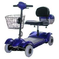 4-Wheel Mini Mobility Scooter (QX-04-13(A)) Manufactures