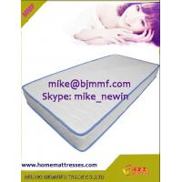 Super Strong Pull PU Foam Sheets Bed Mattress Manufactures