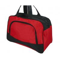 China promotional 600d polyester fabric travel duffle bags on sale