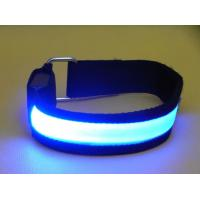 Silknet LED Flash Armband Manufactures