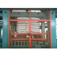 Automatic Palletizer Machine / Palletizing Equipment For Packing and Bagging Manufactures