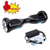 Intelligent Two Wheel Electric Skateboard Self Balancing Board With Bluetooth Manufactures