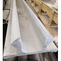 Professional Aluminium Extruded Profiles Sandvik DD311 Feed Beam 3.5Meters Long Manufactures