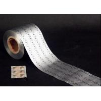Printed Laminated Pharmaceutical Flexible Packaging Material In Roll Manufactures