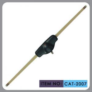 Windscreen Am Fm Electric Car Antenna 8dbi Fibreglass Mast DC 12v Manufactures