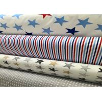 Buy cheap Cotton Printed Fabric For Bedding Comfortable Cotton Printed Fabric from wholesalers