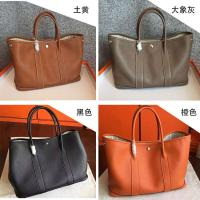 China high quality 36cm women lychee leather bags handbags fashion brand designer handbags LR-P01 on sale
