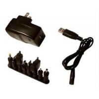 China single or double port usb sync cable universal laptop ac power  travel  charger adapters on sale