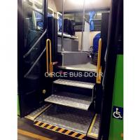 Automatic Bus Wheelchair Lift,used as bus door steps(BWL300ST) Manufactures
