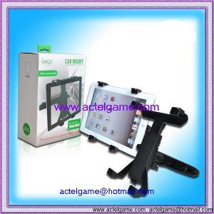 iPad iPad2 Car Mount iPad2 accessory Manufactures