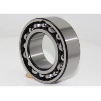 Motorcycle Wheel Bearing Single Row With angular contact ball Manufactures