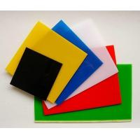 hot sale clear plexiglass sheets /color plexiglass sheet  / black plastic sheeting for sale