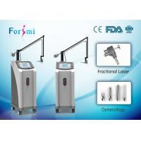 China 30w Fractional Co2 Laser Surgical instrument for vaginal applicator F5 with medical CE on sale
