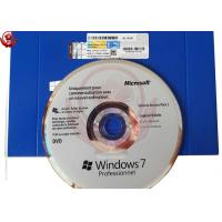 32bit OEM Windows 7 Operating System DVD Package For XP Users Manufactures