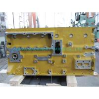 Anticorrosive Engine Cylinder Block 6d95 Cylinder Block For Excavator / Trucks Manufactures