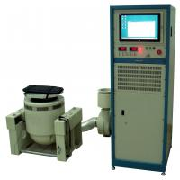 High Frequency Vibration Measurement Equipment Vertical / Horizontal For Carton Box Manufactures
