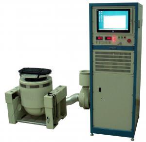 High Frequency Vibration Measurement Equipment Vertical / Horizontal For Carton Box