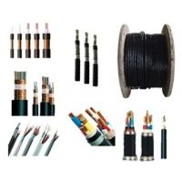 Quality Marine cables XLPE insulated DNV LR Certified Shipboard electrical Cable for sale