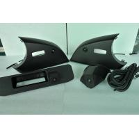 HD Full View 360 Degree Car Camera System With 4 Cameras For BenZ ML Manufactures