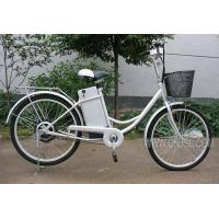 250W Electric Bicycles,Electric Bikes (JSL-TDH009Z) Manufactures