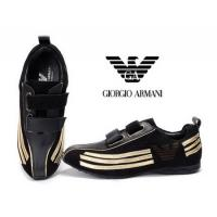 China Wholesale Armani Men Shoes at low price on sale