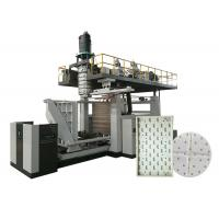 High Performance Multi Layer Blow Moulding Machine For Round / Square Desktop Board Manufactures