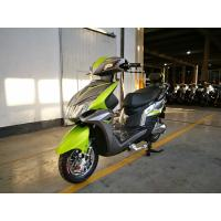 China 72V20AH Lithium Electric Scooter With Digital Odometer 2 Wheels on sale