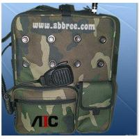 Professional Backpack Mobile Radio /Vehicle Radio  (AC-007) Manufactures